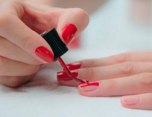 Покрытие для ногтей