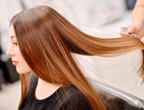 Ламинирование волос LABEL