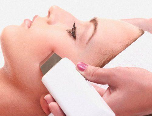 Ультразвуковая чистка Skin Master