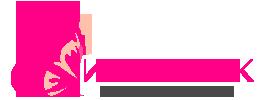 Интерлик Салон Красоты Логотип